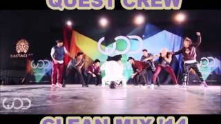 World of Dance - Quest Crew (Clean Mix 2014)