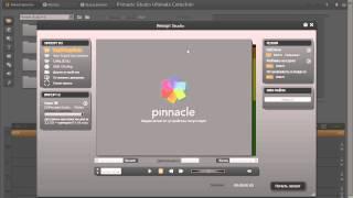 Pinnacle Studio 15. Захват видео.
