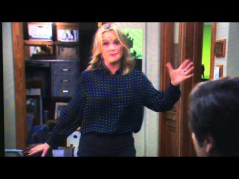 Leslie Knope - We Didn't Start the Fire from YouTube · Duration:  52 seconds