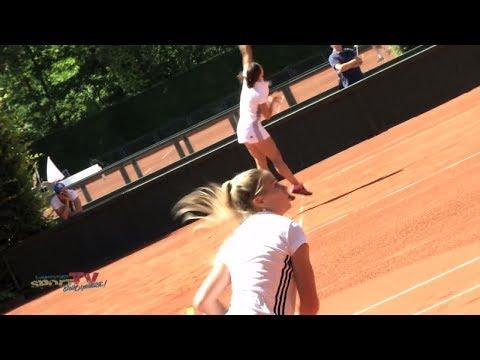 1. BL Tennis Damen | TC 1899 BW Berlin vs. Radolfzell - 10.06.017