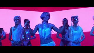 Смотреть клип Quest Pistols Show - Пришелец