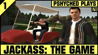 Jackass: The Game - Episode #1