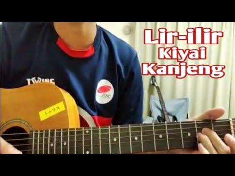 Cover Lagu Jawa Lir-ilir Kyai Kanjeng Edisi Ramadhan.🙏😊🙏