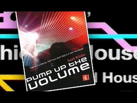Pump up the volume the history of house music full for House music documentary