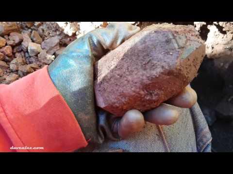 Quartz And Fluorite Crystals - The Crush Pocket