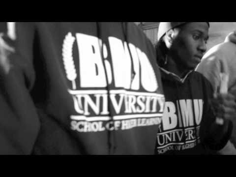 BMU University's Billy Blanco