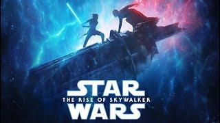 STAR WARS A ASCENSÃO SKYWALKER -  Star Wars: Episódio IX Vale a pena assistir? ( é bom ou ruim )