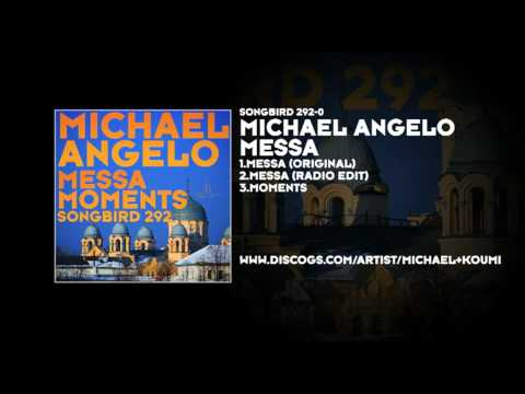 Michael Angelo - Messa