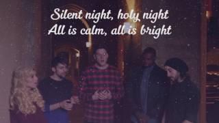 Pentatonix - Silent Night (Lyrics)