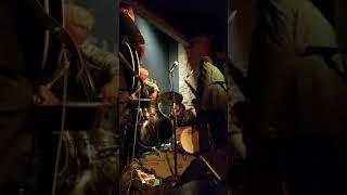The David Murray Quartet at South Jazz Kitchen, Philadelphia