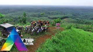 My Trip My Adventure - Bongkar Rahasia Alam Bengkulu Yang Menggoda  12/02/16  Pa