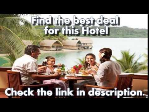 Le Meridien Port Vila Resort & Casino Port Vila - Port Vila - Vanuatu