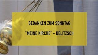 Meine Kirche - Delitzsch