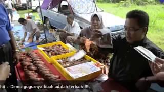 Sekejab di Bota Kanan, Perak