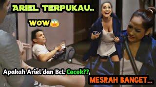 Download Mp3 Mesrah Banget Bcl Dan Ariel Noah 😨 | Bcl Menanti Ariel Mencari Cinta?