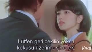 Japon klip/Yakın mesafe aşk /Sen aldırma