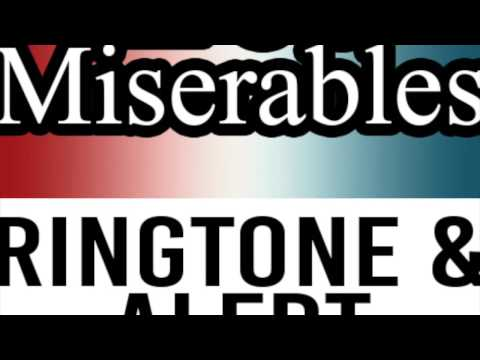 Les Misérables Theme Ringtone and Alert