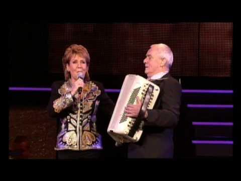 frans bauer  marianne  l weber de oude accordeon