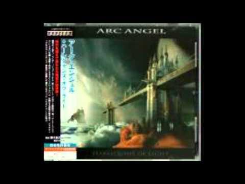 Arc Angel - As far as the eye can see (2013)