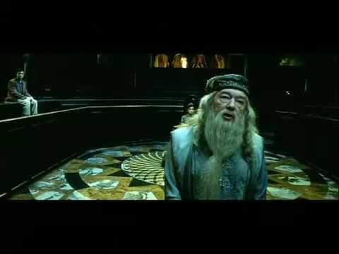 Гарри Поттер и орден Феникса (2007) трейлер