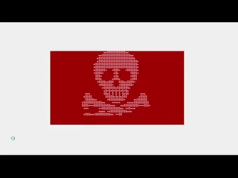 The Petya Ransomware - A Master Boot Record Infection