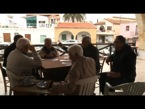 Mixed village in Cyprus buffer zone looks to offer hope