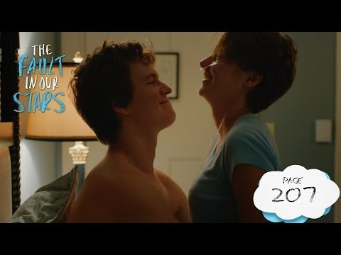 The Fault In Our Stars   Annotated Footnotes Trailer [HD]   20th Century FOX