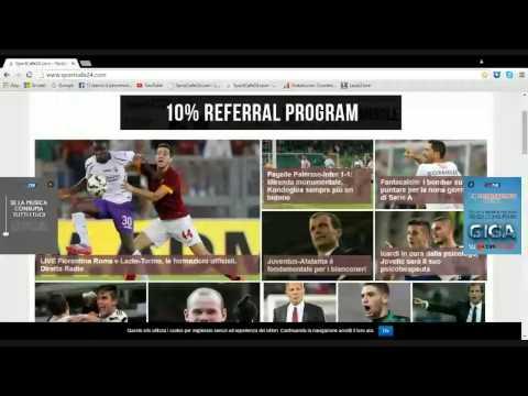 Serie A, Fiorentina-Roma e Lazio-Torino | Radio Diretta Streaming