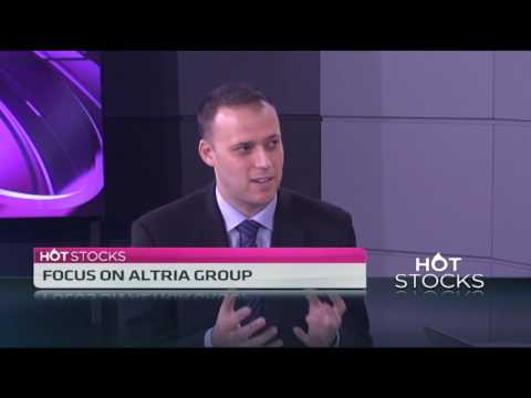 Altria Group - Hot or Not