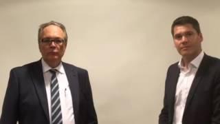 CEO Metall Zug AG/Dr. Jürg Werner@Wirtschaftsclub Zug