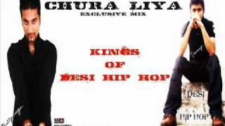 Chura Liya hay tum nay jo dil ko '1973' - feat. Bally Sagoo & Shareef