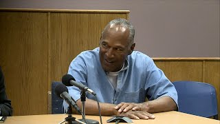 O.J. Simpson's Lawyer: I'm Concerned for His Safety After Threats