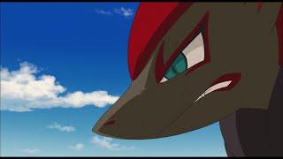 Pokémon—Zoroark: Master of Illusions