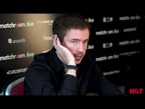 "Jack Lisowski: ""I'm Trying To Win One Tournament"""