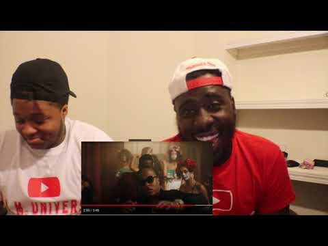 T.I. ft. Meek Mill - Jefe (Official Music Video)REACTION!!