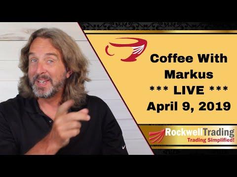 Live Show April 9, 2019