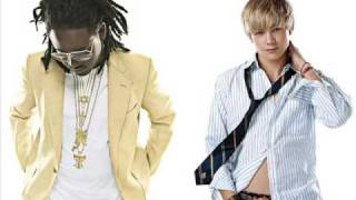Body Language (Remix) - Jesse McCartney feat. T-Pain (Pro. by The Movement) BRAND NEW 2009