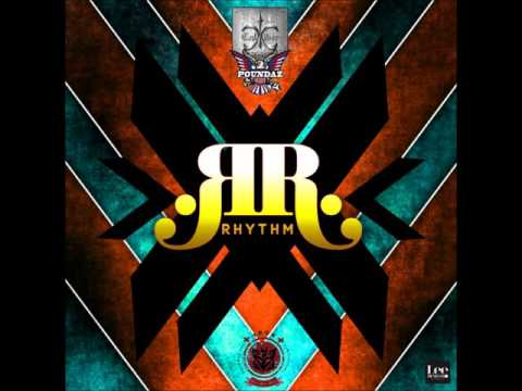 Gyal Meets Brass - Salty ft Fay Ann Lyons - RR Rhythm