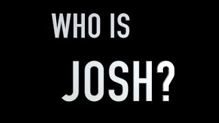 VLOG #001 - Who is Josh?  [ROAD TO GRAMMY GOLD]