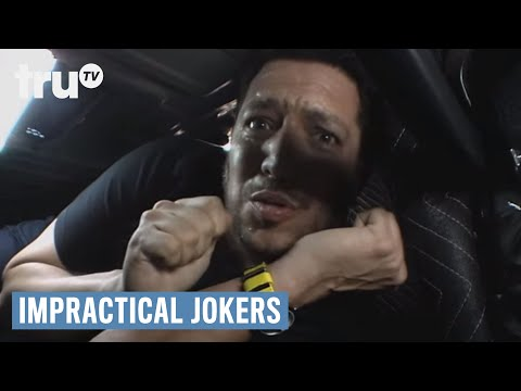 Impractical Jokers - Sal Gets Accidentally Kidnapped (Punishment) | truTV