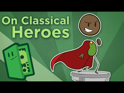 On Classical Heroes - The Power of Failure - Extra Credits