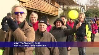 Yvelines | Un Téléthon inédit en cette période de Covid-19