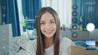 Gambar cover OPPO F7   AI Beauty Technology 2 0