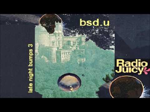 bsd.u  -  late night bumps 3