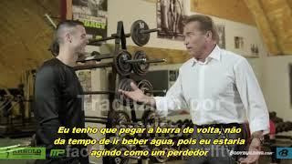 Arnold Dicas Blueprint t๐ Cut