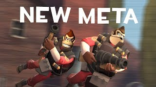 [TF2] Casual Meta: Expand Donk 2: Donk Harder