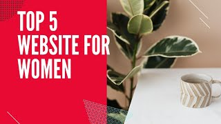 Top 5 best fitness websites for women on Google in 2017