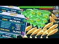 Hungry Shark Evolution INSANE 100 000 000 MILLION POINTS MOBY DICK BEST GAMEPLAY mp3