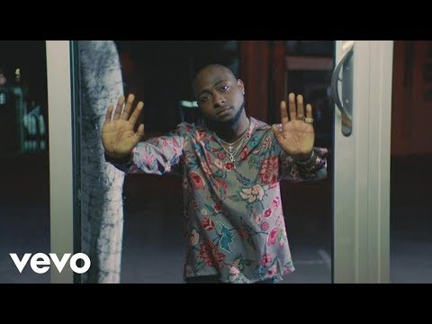 Davido - Fall (Official Music Video)