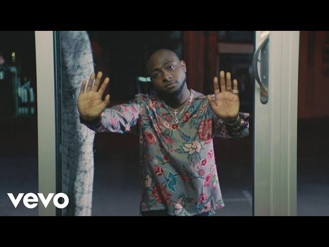 Davido - Fall (Official Video)
